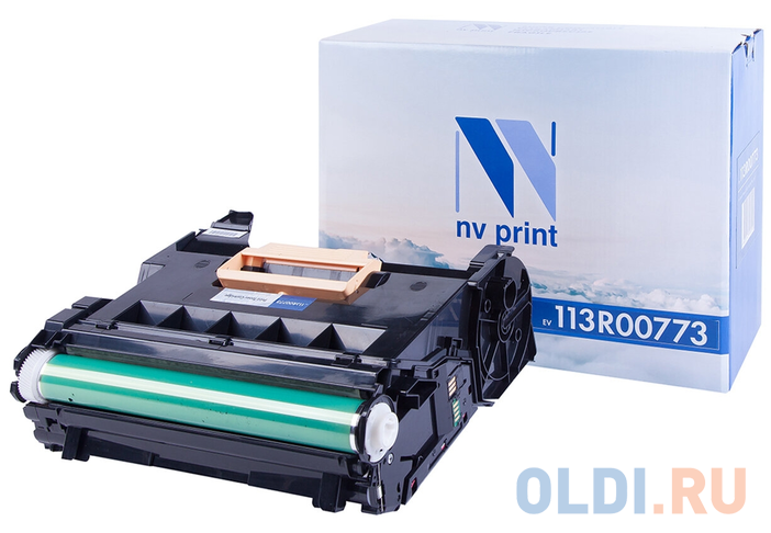 Барабан NVP совместимый NV-113R00773 для Xerox Phaser 3610/ WC 3615 (85000k) копи картридж xerox 113r00773 85000 страниц фотобарабан для phaser 3610 wc 3615 wc 3655