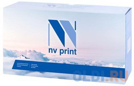 Картридж NV-Print CS-C8061X 2000стр Черный картридж nv print cs eps167 80000стр черный
