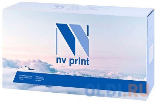 Тонер-картридж NV-Print IC-CLI451M XL 11000стр Желтый картридж nv print mpc2550ey 5500стр желтый