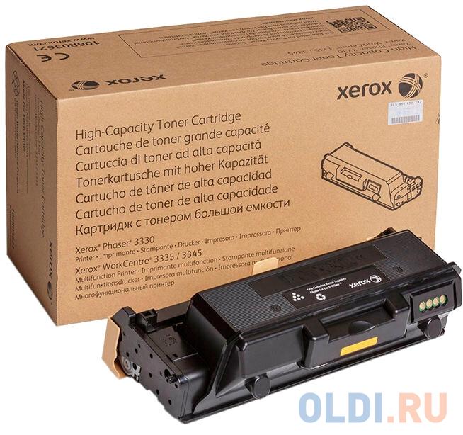 Картридж XEROX 106R03621 WC 3335/3345 MFP 8.5K SuperFine