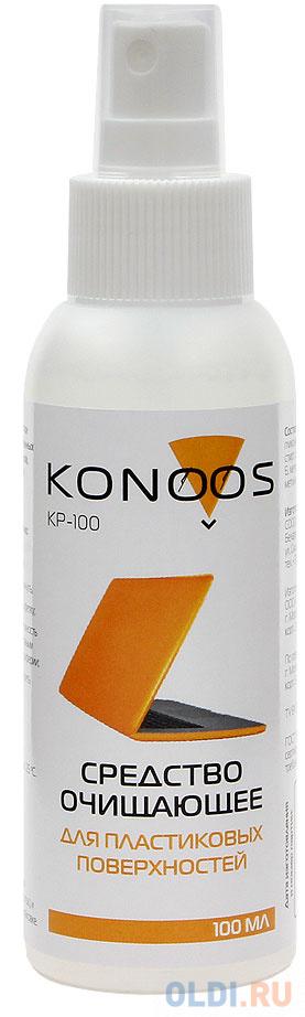 Фото - Очищающее средство Konoos КP-100 100 мл 00s6u0 0qaqz 100