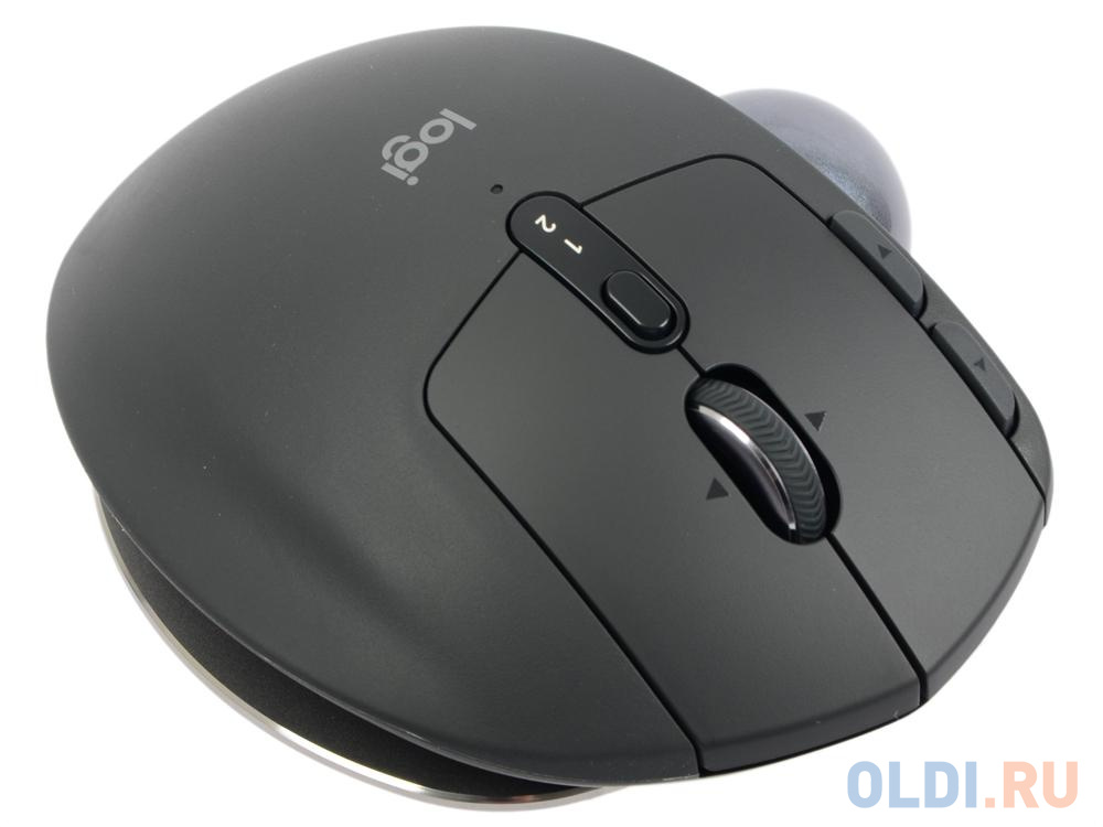 Трекбол (910-005179)  Logitech Wireless Trackball MX Ergo GRAPHITE
