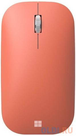 Мышь беспроводная Microsoft Modern Mobile розовый Bluetooth