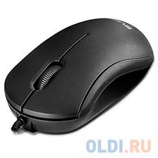 Фото - Мышь проводная Sven RX-60 чёрный USB sven rx g970 usb
