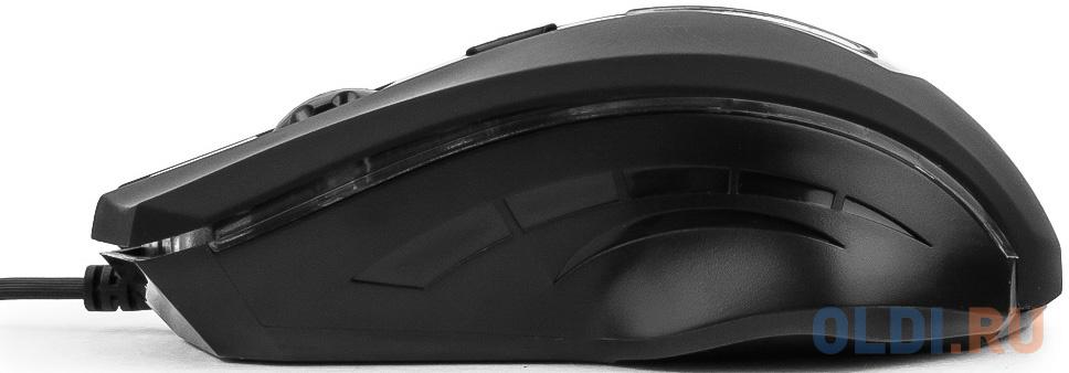 Фото - Мышь проводная Гарнизон GM-610G чёрный USB мышь проводная гарнизон gm 700g чёрный usb