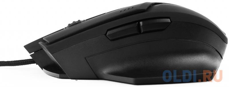 Фото - Мышь проводная Гарнизон GM-740G чёрный USB мышь проводная гарнизон gm 700g чёрный usb
