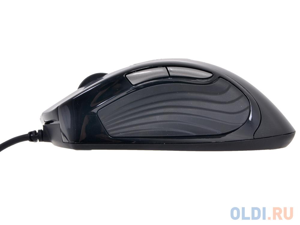 Мышь Gigabyte GM-M6900 Gaming Black USB беспроводная мышь gigabyte force m9 ice black usb черный