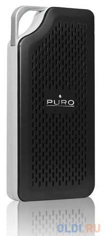 Колонка карманная PURO Music Fun (2,4W RMS, черная) недорого