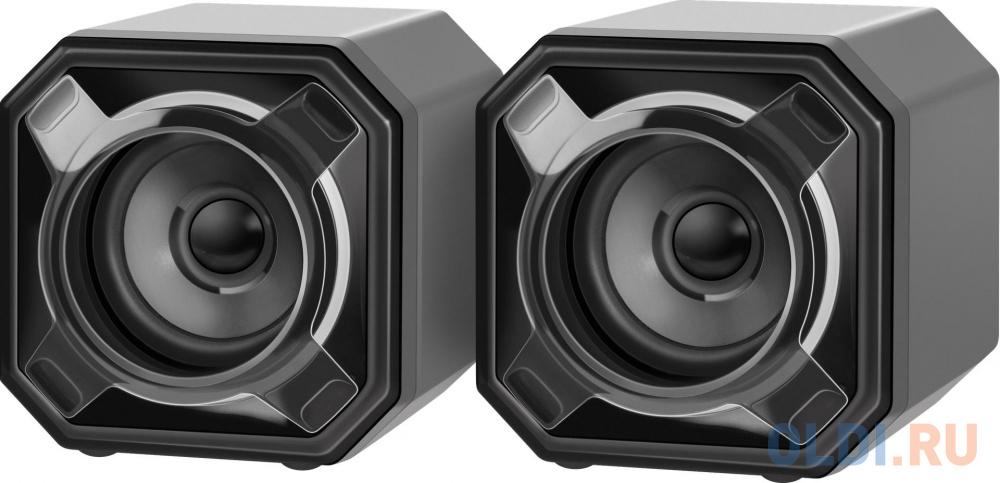 НОВИНКА. Акустическая 2.0 система SPK-540 7 Вт, питание от USB автомобильная акустическая система fusion fbs 6940 page 7