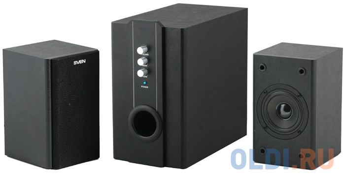 Колонки Sven SPS-820 Black