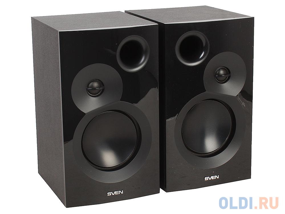 Колонки Sven SPS-635 Black