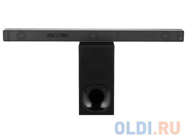 Звуковая панель Sony HT-ZF9 3.1 400Вт черный