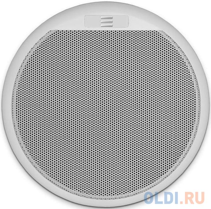 Колонка портативная Apart CMAR6T-W 1.0 (моно-колонка) Белый