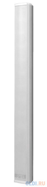 Колонка портативная Apart COLS101 1.0 (моно-колонка) Белый