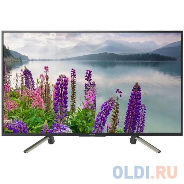 Телевизор SONY KDL49WF804BR 49 Full HD