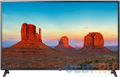 Телевизор LG 43UK6200PLA 43 4K Ultra HD led телевизор lg 75nano906na ultra hd 4k