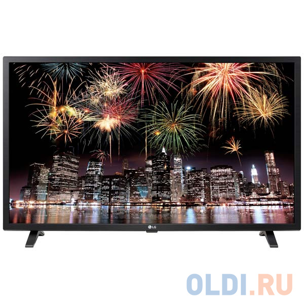 Фото - Телевизор 32 LG 32LM630BPLA черный 1366x768 50 Гц Wi-Fi Smart TV RJ-45 Bluetooth S/PDIF телевизор lg 32lm630b 32 2019 черный