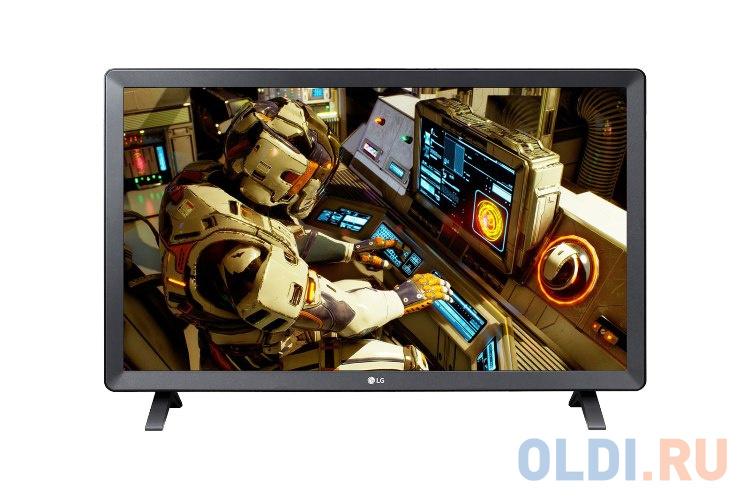 Телевизор LG 24TL520V-PZ 24 LED HD Ready led телевизор lg 28tn525v pz