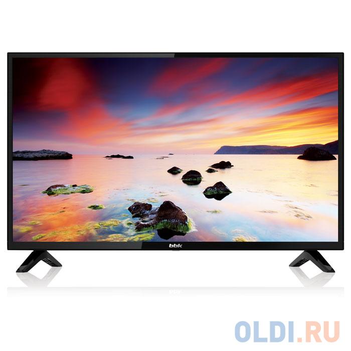 Фото - Телевизор BBK 32LEM-1043/TS2C 32 LED HD Ready телевизор bbk 32lem 1052 ts2c