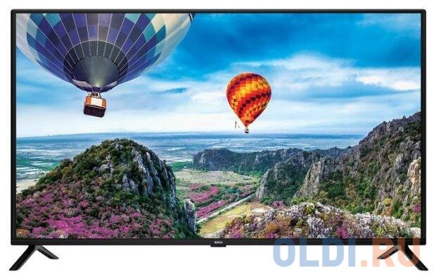 Телевизор LED BBK 43 43LEM-1052/FTS2C черный/FULL HD/50Hz/DVB-T2/DVB-C/DVB-S2/USB (RUS) телевизор oled lg 78 oled77c9pla черный ultra hd 100hz dvb t2 dvb c dvb s2 usb wifi smart tv rus