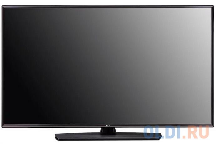 Телевизор 49 LG 49LV761H черный 1920x1080 50 Гц Smart TV Wi-Fi HDMI USB RJ-45 Bluetooth WiDi телевизор led 22 lg 22sm3g b черный 1920x1080 hdmi rj 45