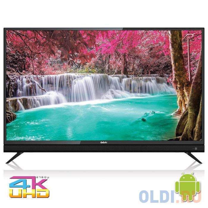 LED телевизоры BBK 43LEX-8161/UTS2C
