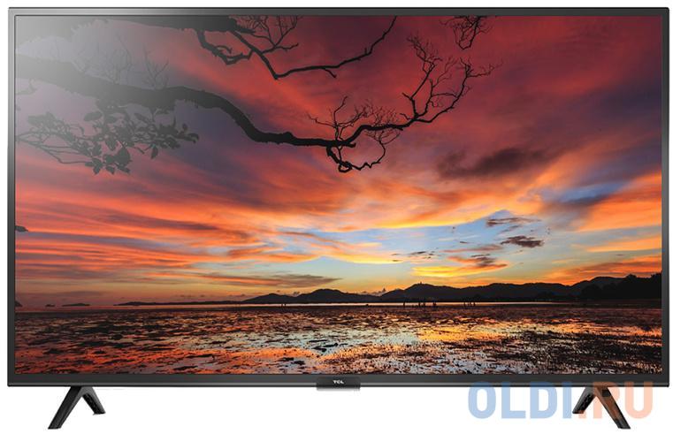 Фото - Телевизор TCL L43S6400 43 Full HD телевизор tcl l43p6us черный