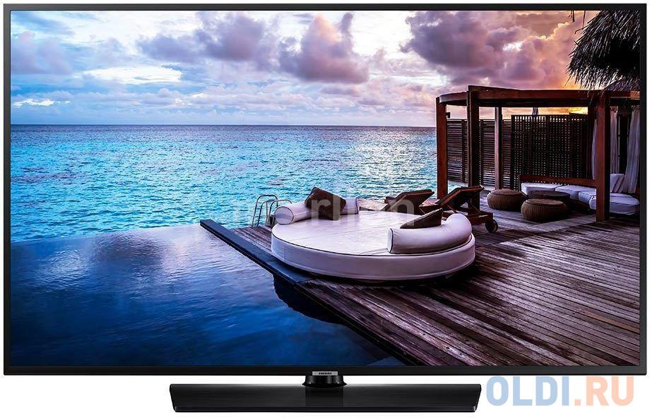 Панель Samsung 65 HG65EJ690U черный LED 8ms 16:9 HDMI M/M TV матовая 1300:1 178гр/178гр 3840x2160 D-Sub SPDIF SCART RCA Да Ultra HD USB 25кг панель philips 49 49bdl4031d 00 черный led 12ms 16 9 dvi hdmi m m 1100 1 450cd 178гр 178гр 1920x1080 d sub displayport rca да fhd 14 8кг