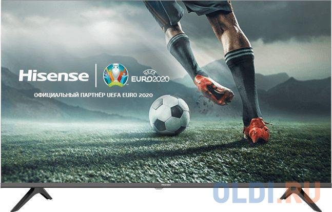 Фото - Телевизор LED Hisense 40 40A5600F черный/FULL HD/60Hz/DVB-T/DVB-T2/DVB-C/DVB-S/DVB-S2/USB/WiFi/Smart TV (RUS) телевизор lg 49uk6300 led 49 black 16 9 3840x2160 smart tv usb 3xhdmi av wi fi rj 45 dvb t t2 c s s2