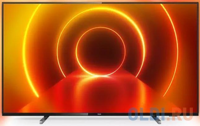 Телевизор Philips 43PUS7805/60 43 LED 4K Ultra HD телевизор philips 43pus7505 60 43 ultra hd 4k