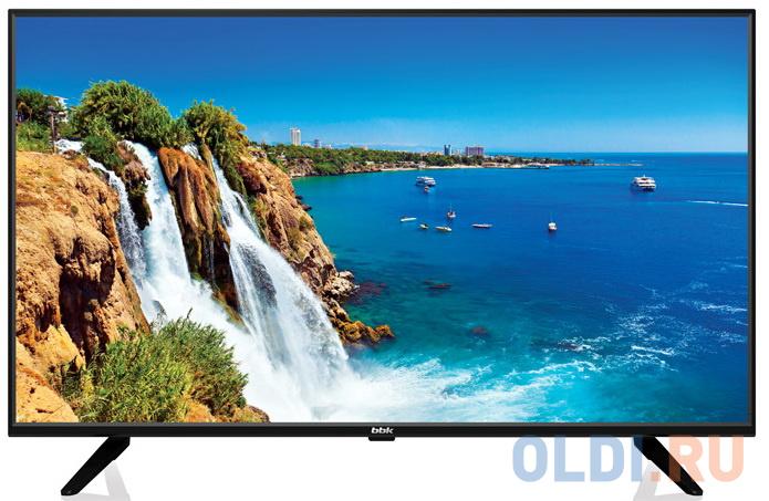 """Телевизор LED BBK 40"""" 40LEM-1071/FTS2C черный/FULL HD/50Hz/DVB-T2/DVB-C/DVB-S2/USB (RUS)"""