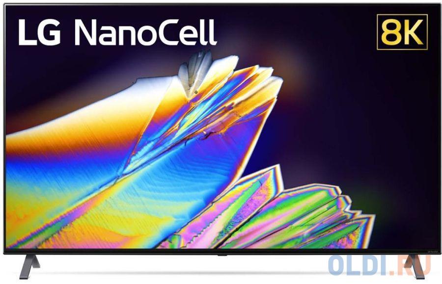 Фото - Телевизор LED LG 65 65NANO996NA NanoCell титан/Ultra HD 8K/100Hz/DVB-T/DVB-T2/DVB-C/DVB-S/DVB-S2/USB/WiFi/Smart TV (RUS) телевизор lg 49uk6300 led 49 black 16 9 3840x2160 smart tv usb 3xhdmi av wi fi rj 45 dvb t t2 c s s2