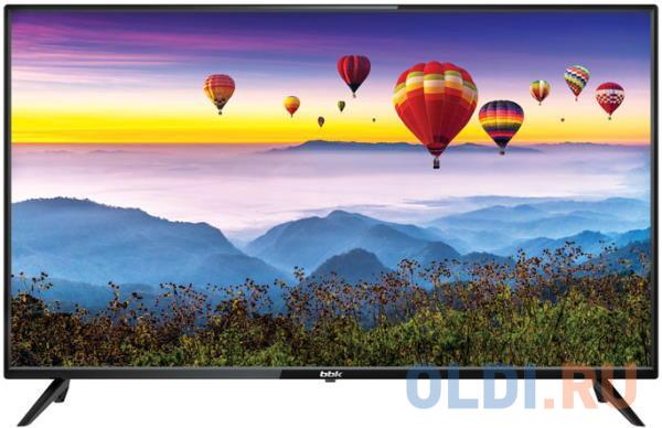 "Телевизор 40"" BBK 40LEM-1072/FTS2C black (FHD, DVB-T2/DVB-C/DVB-S2) (40LEM-1072/FTS2C)"