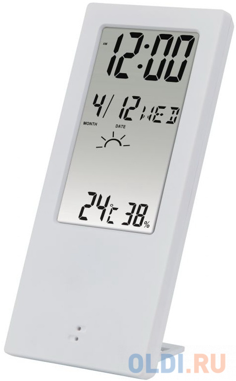 Термометр Hama TH-140 белый 00176914 hama th50 белый