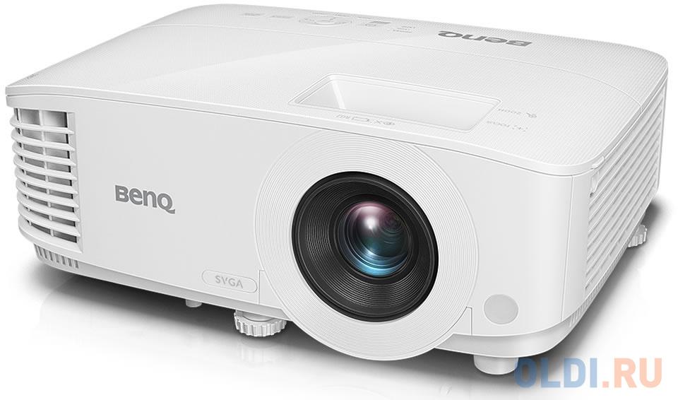 Фото - Проектор BENQ MX611 1024x768 4000 люмен 20000:1 белый 9H.J3D77.13E проектор nec mc342x 1024x768 3400 лм 16000 1 белый