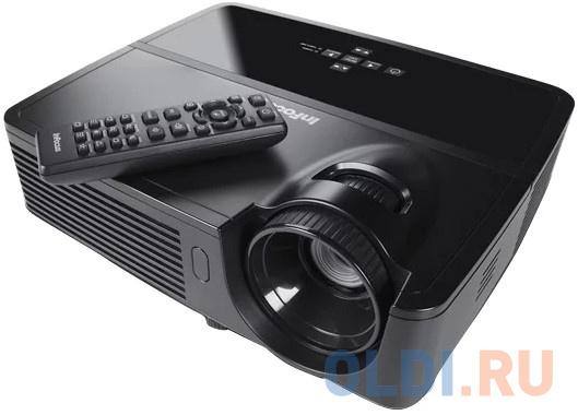 Проектор InFocus IN112xv 800x600 2700 люмен 4000:1 черный.