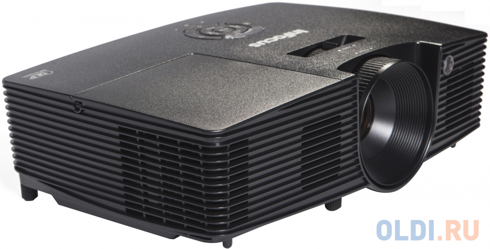 Проектор InFocus IN114xa 1024x768 3800 лм 26000:1 черный проектор infocus in116xa 1280x800 3800 люмен 26000 1 черный