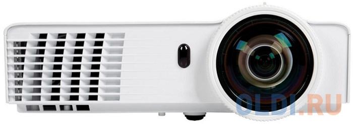 Фото - Проектор InFocus INV30 1024x768 3000 люмен 17 000:1 белый проектор nec mc342x 1024x768 3400 лм 16000 1 белый
