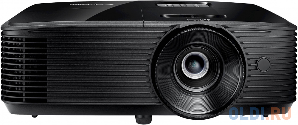 Фото - Проектор Optoma W335e 1280x800 3800 лмн 22000:1 черный E1P1A1YBE1Z1 проектор