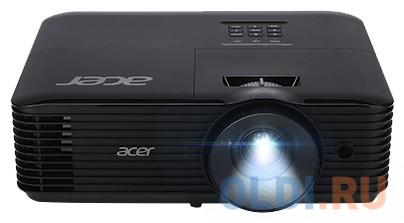 Фото - Проектор Acer X1326AWH 1280x800 4000 люмен 20000:1 черный MR.JR911.001 проектор acer p5327w черный [mr jlr11 001]