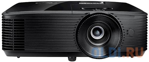 Фото - Проектор Optoma X343e 1024x768 3800 люмен 20000:1 черный проектор