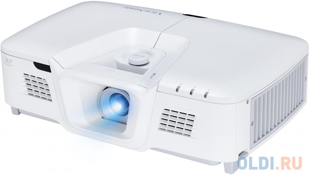 Фото - Проектор ViewSonic PG800HD 1920х1080 5000 люмен 5000:1 белый проектор