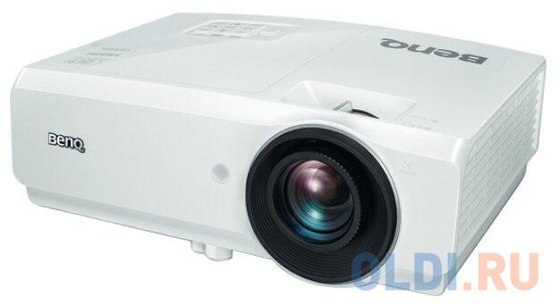 Фото - Проектор Benq SU754+ DLP 5000Lm (1920x1200) 13000:1 ресурс лампы:2500часов 2xHDMI 3.3кг проектор