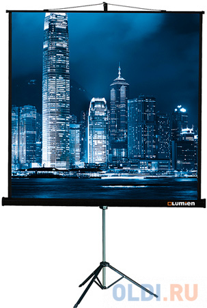 Фото - Экран на штативе Lumien Master View [LMV-100107] Matte White FiberGlass москитные сетки экраны diy