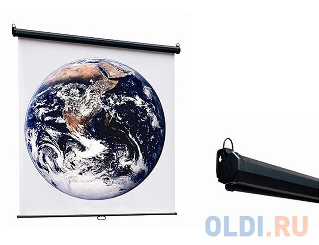 Экран настенный ScreenMedia SPM-1102 180x180мм
