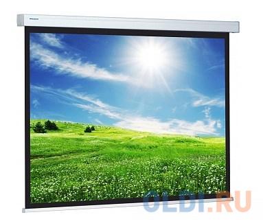 [10200090] Экран Projecta ProScreen 162х280см (119) Matte White настенный рулонный 16:9.