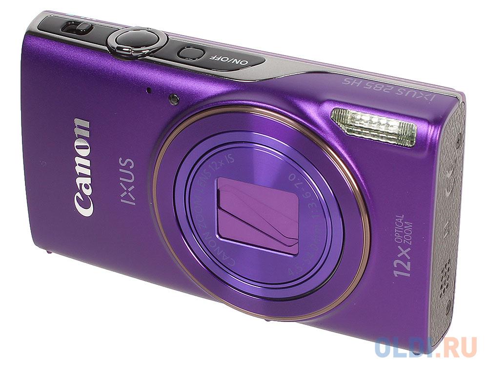 Выбрать компактный фотоаппарат с хорошей оптикой