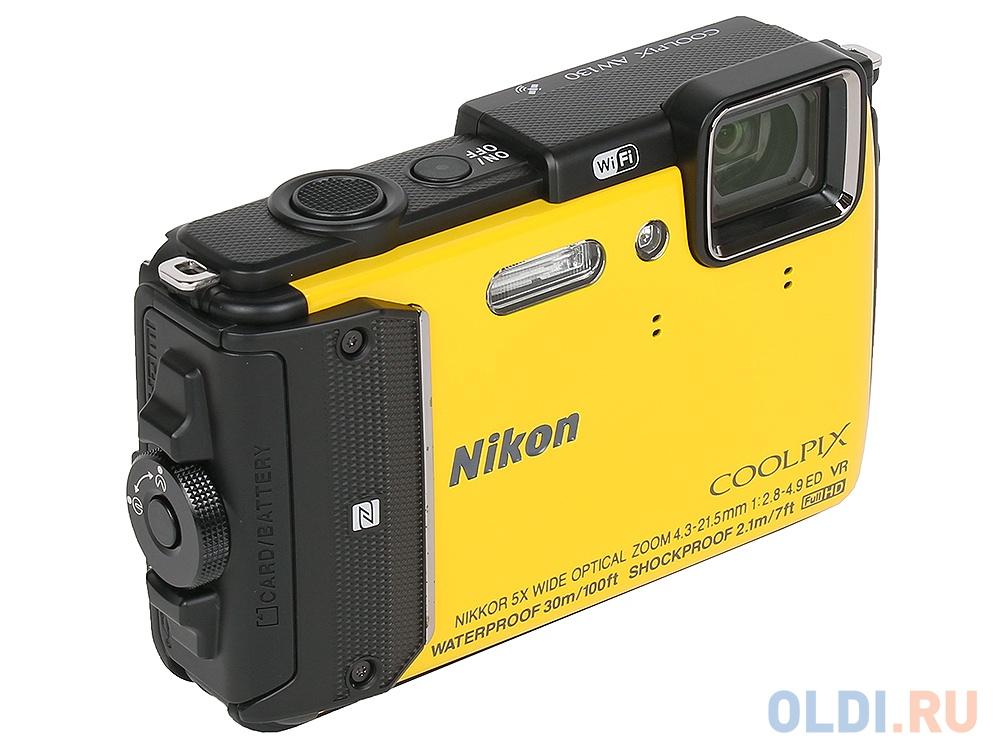 хороша фотоаппарат никон водонепроницаемый чем