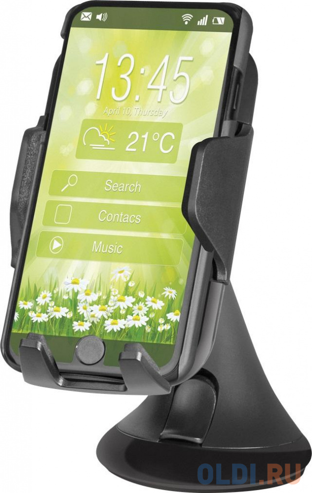 Зарядное устройство Defender WCH-01 беспроводное, для авто, 5В/1А сетевое зарядное устройство hama 12108 5в 1а 00012108 черный