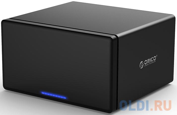 Контейнер для HDD Orico NS800U3 (черный)